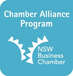 NSW Business Chamber of Commerce